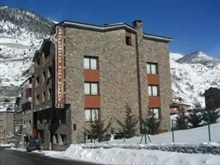 Sant Bernat Apartments, Canillo