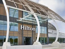 Hilton At The Ageas Bowl S Outhampton, Southampton