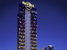 Hard Rock Tenerife, Playa Paraiso