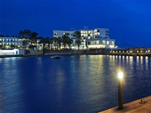 Le Bleu Hotel Resort All Inclusive, Orasul Izmir
