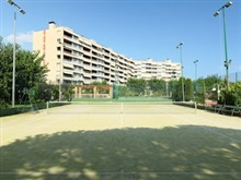 Aaprtamento Montalpark 2 Three Bedroom, Caldes D Estrac
