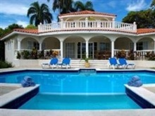 Presidential Suites By Lifestyle, Orasul Puerto Plata