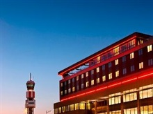 World Hotel Wings, Rotterdam