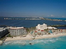 The Villas Cancun By Grand Park Royal Cancun Cbe, Cancun