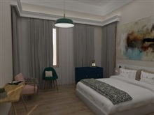 Veneziano Boutique Hotel, Heraklion