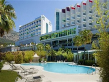 Doubletree By Hilton Resort And Spa Reserva Del Higueron, Malaga