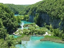 Milan Cottages, Parcul National Lacurile Plitvice