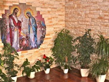 Irish House Medjugorje, Medjugorje
