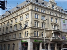 Ibis Styles Budapest Center Ex Mercure Metropol Budapes, Budapest