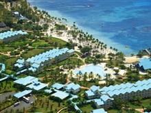 Dreams La Romana Preferred Club Garden View Adults Only, La Romana