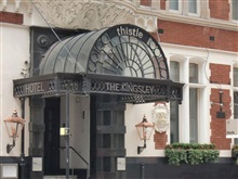 The Kingsley By Thistle Ex Thistle Bloomsbury, Londra