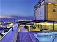Double Tree By Hilton Izmir Alsancak, Izmir