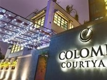 Colombo Courtyard, Colombo