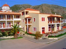 Hotel The Flower Of Monemvasia, Peninsula Peloponez