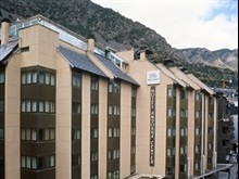 Andorra Center, Andorra and