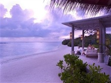 Shangri La S Villingili Resort And Spa, Addu Atoll