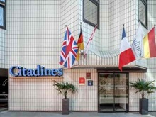 Hotel Citadines La Defense, Paris