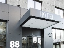 88 Rooms Hotel, Belgrad