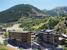 Euroesqui, Andorra and