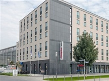 Hampton By Hilton Frankfurt Centre Messe, Frankfurt