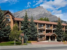 High Country Inn Banff, Banff