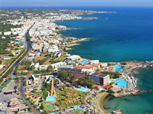 Hotel Eri Beach And Village, Hersonissos