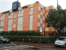 Euro Hotel Paris Creteil, Paris