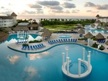Grand Riviera Princess, Playa Del Carmen