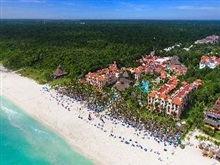 Sandos Playacar All Inclusive, Playa Del Carmen