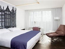 Nh Collection Grand Hotel Kras, Amsterdam