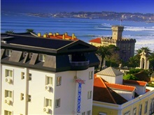 Hotel Sao Mamede Estoril Lisboa Costa, Estoril