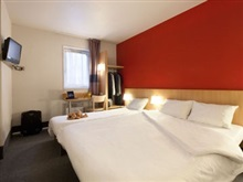 Bb Hotel Saint Michel Sur Org, Paris Orly Airport