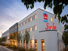 Star Inn Hotel Stuttgart Airport Messe By Comfort, Stuttgart