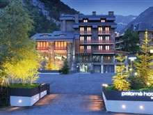 Palome, Andorra and