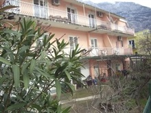 Apartments Bozenka, Makarska
