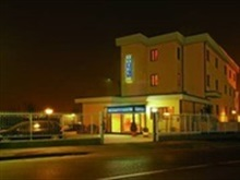 Hotel Majestic Linate Airport, Milano Linate Airport