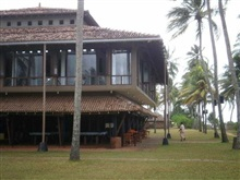 Ranweli Holiday Village Waikkale Negombo, Negombo