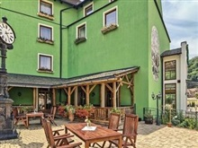 Mercure Sighisoara Binderbubi Hotel And Spa, Sighisoara
