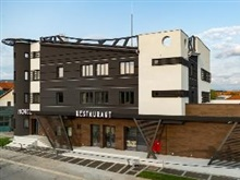 Ideo Lux Hotel Nis, Nis