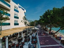 City Beach Apartment, Makarska