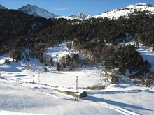 Soldeu Luxury 3000, Andorra and