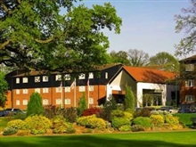 Meon Valley Marriott Hotel C, Southampton