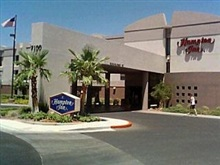 Hampton Inn Las Vegas Summerlin, Las Vegas