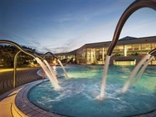 Heide Spa Resort, Lindau