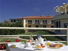 Tombolo Talasso Resort, Livorno