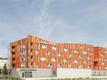 Adagio Access Massy, Paris Orly Airport