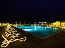 Blaxy Premium Resort Olimp, Neptun