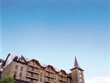 Hotel Spa Aragon Hills, Formigal