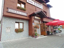 Tourist Center Marko, Parcul National Lacurile Plitvice