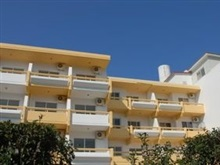 Trianta Apartments, Ialysos